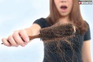 Special Tips to Combat Hair Loss