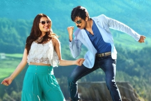 Touch Chesi Chudu Movie Review, Rating, Story, Cast & Crew