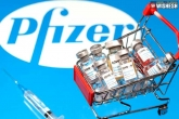 UK Clears Pfizer Vaccine: To Roll Out From Next Week