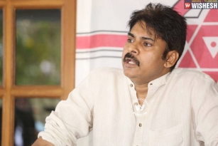 Pawan Kalyan Seeks Public Support To Fight Uddhanam Disease