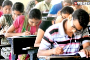 Union Home Ministry Allows Colleges To Conduct Degree, PG Examinations
