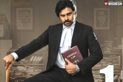 Pawan Kalyan's Vakeel Saab Shoot Resumes Today