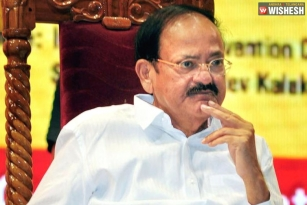 Venkaiah Naidu Rejects Congress-Led Impeachment Move Against Chief Justice