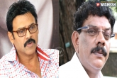 Venkatesh, Priyadarshan, victory venky to team up with malayalam director, Victor