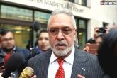 Vijay Mallya Offers To Return Back Money