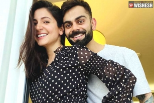 Virat Kohli and Anushka Sharma Turning Parents Soon