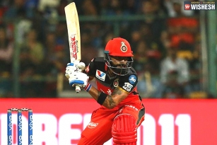 Virat Kohli Scripts History: Crosses Magical Mark In IPL