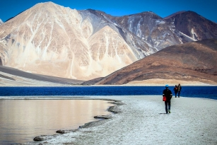 Seven Reasons Why You Must Visit Ladakh