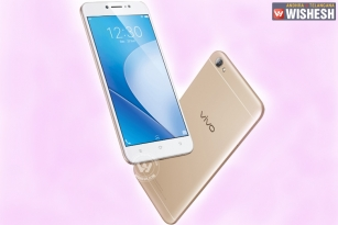 Vivo Y66 Launched in India at Rs. 14,990