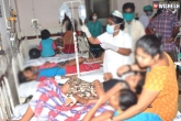 Vizag gas leak deaths, Vizag gas leak, vizag gas leak victims continue to suffer from ailments, News