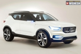Autos, Chinese Car Maker Geely, volvo to unveil xc40 next year in india, Atf