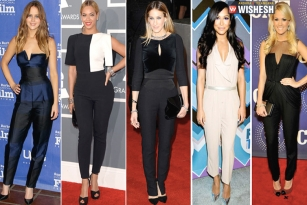 The Do's And Dont's Of Wearing A Jumpsuit
