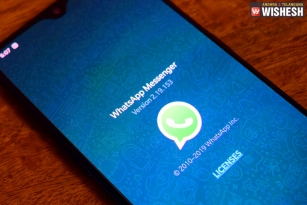 User Data Not Affected by Malicious MP4 File Bug Says WhatsApp