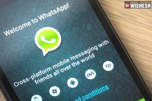 WhatsApp to Stop Working by the End of 2016