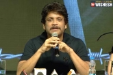 Nagarjuna announces the release date of Wild Dog