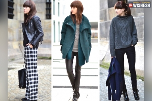 Best Winter Fashion For Teenagers