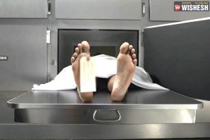 Woman Kept in a Mortuary Freezer Wakes Up After an Hour
