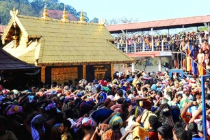 Verdict On Ban On Women's Entry In Sabarimala Temple Today