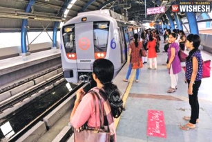 Women Can Now Carry Small Knife in Metro Trains: CISF