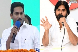 YS Jagan's Comments: Pawan Kalyan Asks his Fans to Wait with Patience