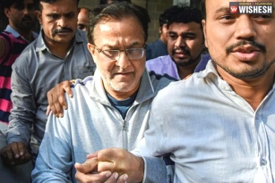 Yes Bank Founder Charged With Corruption By CBI Court