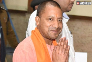 UP CM Leaves For Mauritius To Attract Investments For State