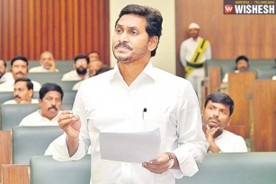 Babu Bought 23 MLAs and is Now Left With 23 Says YS Jagan