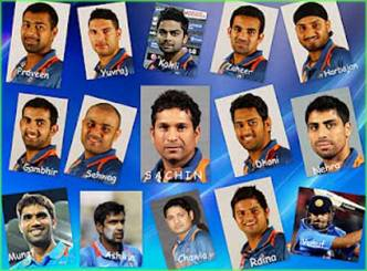 No 'Arjuna' from Team India this year!!