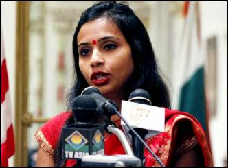 Some Unanswered Questions in Devyani's Case Part-II