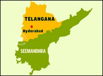 Climax to the Telangana turmoil