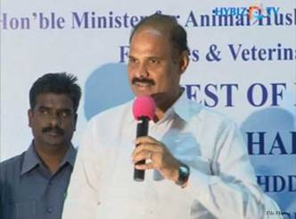 Justice would be done to 387 students in Nellore: Parthasarathy