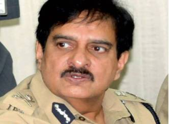 Chief Police Commissionerate in the offing for Hyderabad