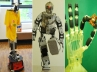 London's Science Museum, Dora, new robots helping household work replaces maid, Robots
