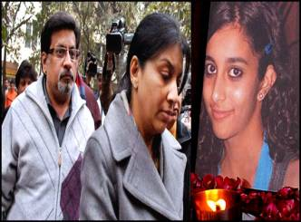 Parents Convicted in Aarushi Murder Case