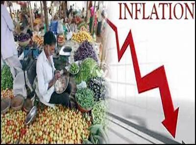 Inflation drops in June
