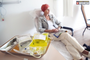 Chemotherapy less effective for old age patients, finds study