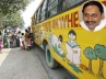 Labor Ministry, greatest hurdles, mobile schools launched in hyderabad less privileged children, Greatest