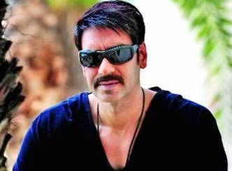 Rs 400 crore deal for  Ajay Devgn!