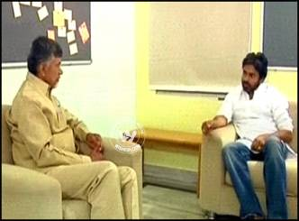 Our thoughts are alike: Chandrababu