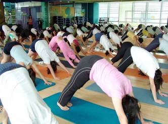 Yoga & sports for MBBS students