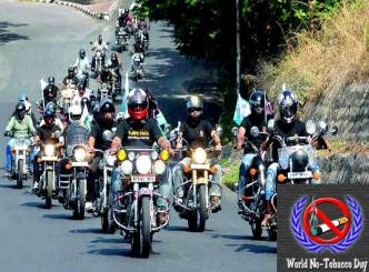 Apollo Bike rally