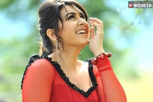 Hansika as pregnant in her next!
