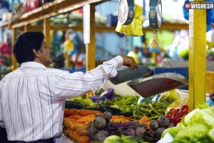 India's inflation rate coming down