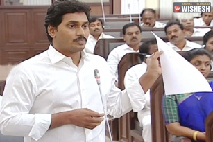 Cash for vote and Phone conversation: Jagan's 2 strong weapons