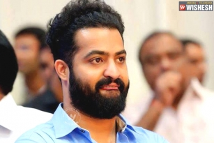 Jr NTR twitter account hacked