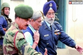 Pathankot news, Punjab news, pathankot attack army feels calling in nsg was a mistake combing ends, Pathan