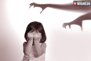 3 year old raped at daycare in Bengaluru