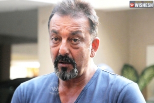 Yet to feel completely free- Sanjay Dutt