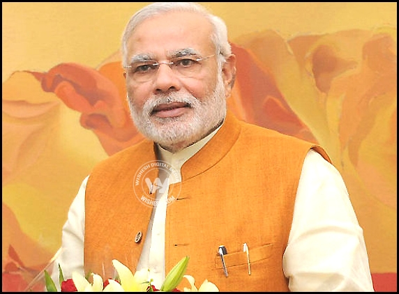 Narendra Modi likely to launch  BJP's membership drive