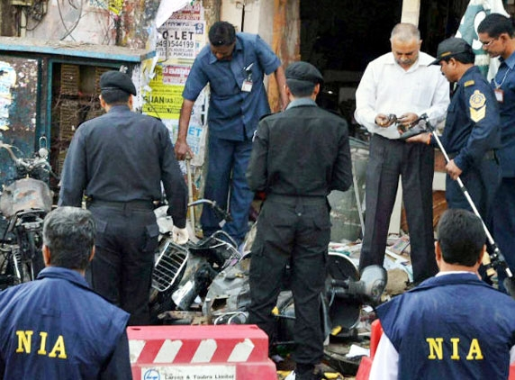 Hyderabad Blasts case to be handed over to NIA